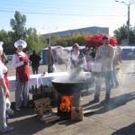 Фестиваль грибов и ягод в 2011 году