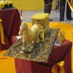Праздник сыра 2011 в Барнауле