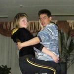 Конкурс влюбленные пары