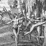Луперкалии - предшественник праздник Дня Святого Валентина