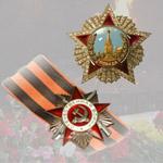 9 мая – праздник День Победы!