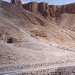 День археолога | Долина царей
