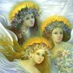Святые мученицы вера надежда любовь