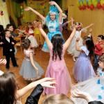 Аниматоры на праздник в детском саду