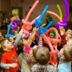 Организация и проведение детского праздника в Москве