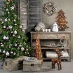 Как наряжать елку к Новому году